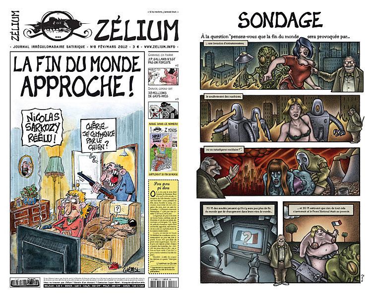 Zélium n°8