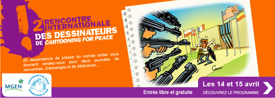 rencontres affaires 2012