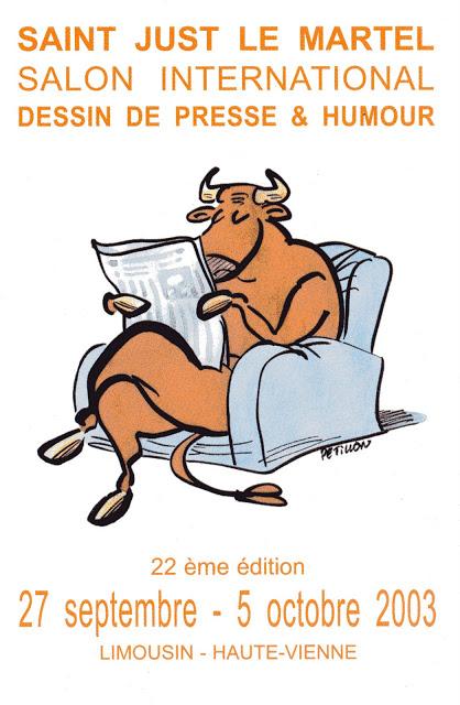 22e Salon 2003