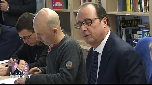 Berth-Hollande