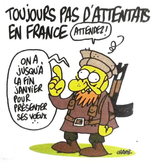 Charb-Charlie