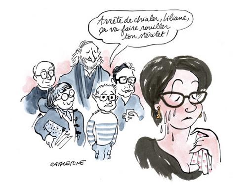 Liliane-Charlie