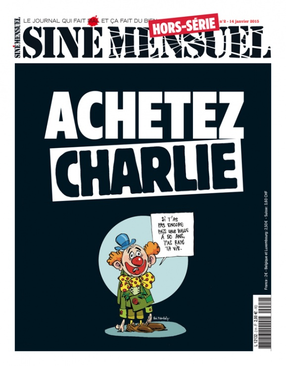 SINE-Charlie