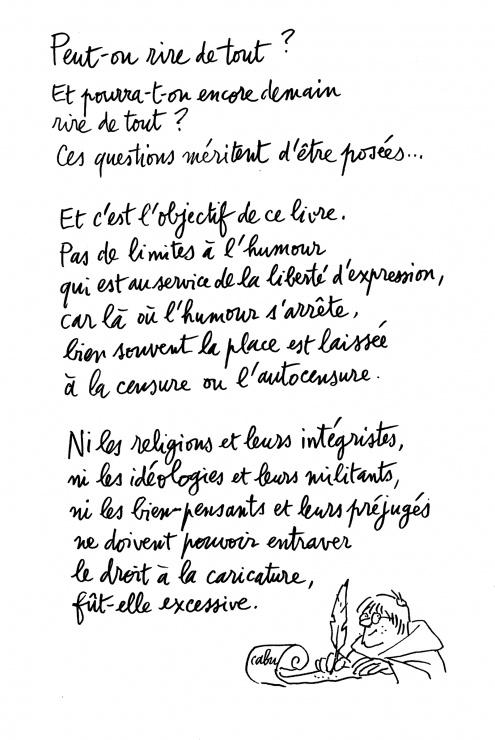 Texte-Cabu