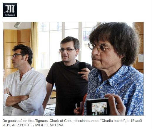 Tignous-Charb-Cabu