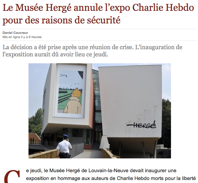 Tintin-Charlie