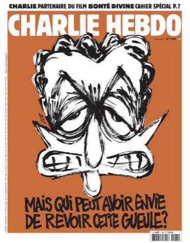 Charlie-Luz
