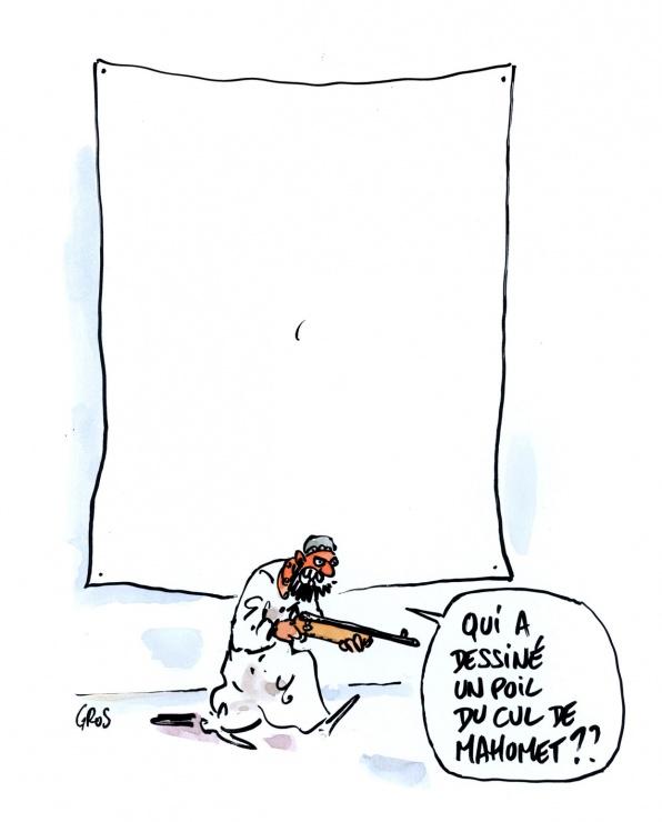 Coup de foudre pro 2015 - Pascal Gros