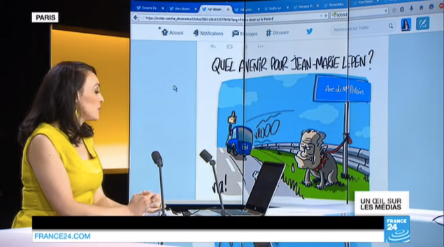 France24-dessins