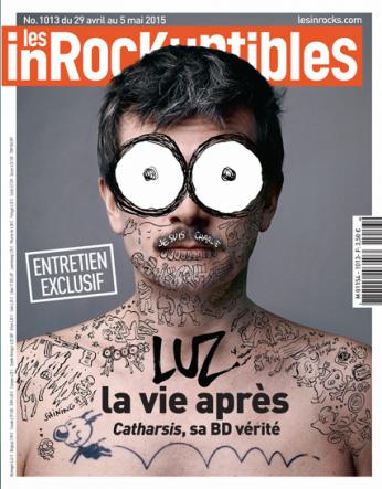 LuzUneInrocks