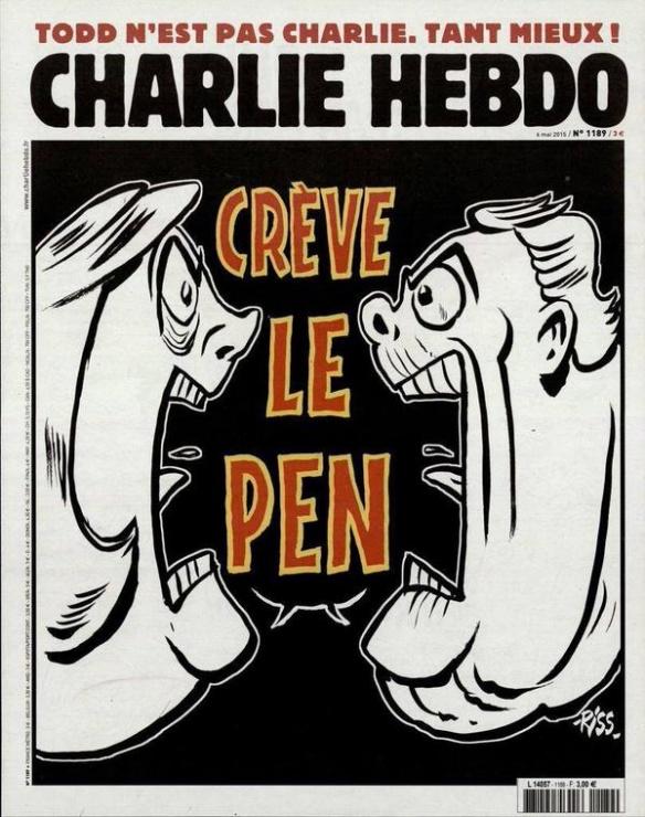 Charlie 1189