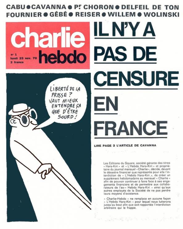 Charlie N1