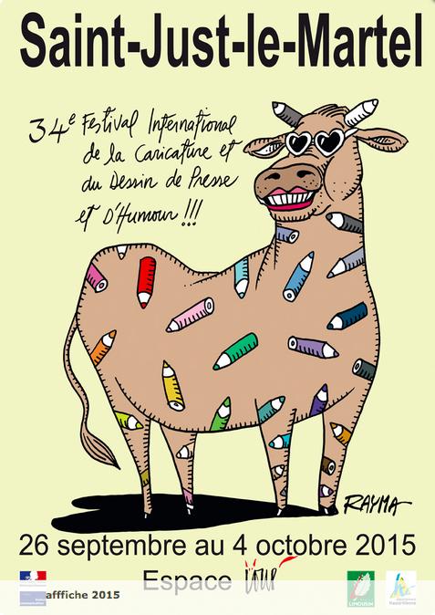 Aff STJust 2015