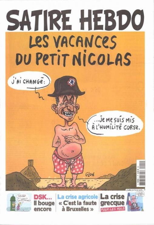 Satire Hebdo