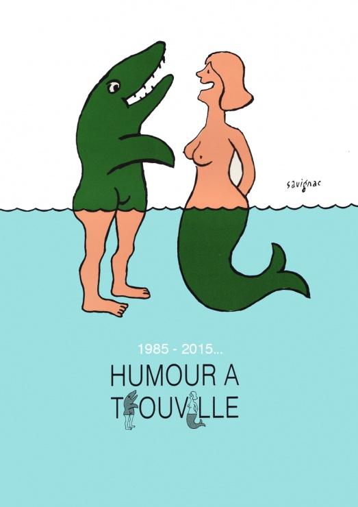 Titre Trouville
