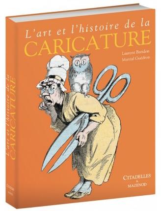 l-art-et-l-histoire-de-la-caricature