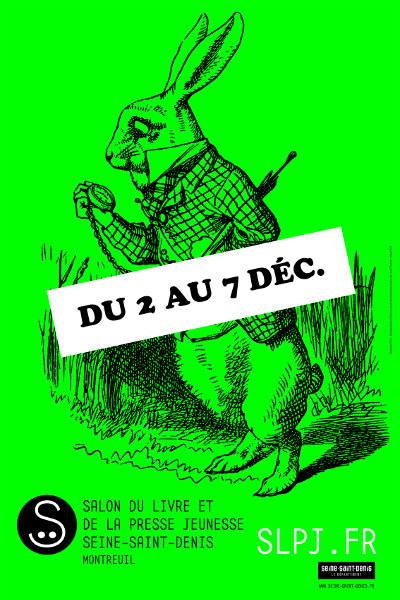 salon du livre jeunesse montreuil fait d 39 images le
