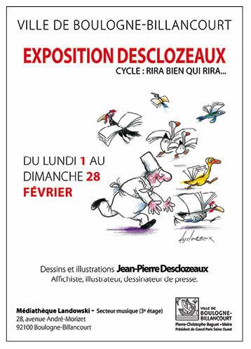 Desclozeaux 2016