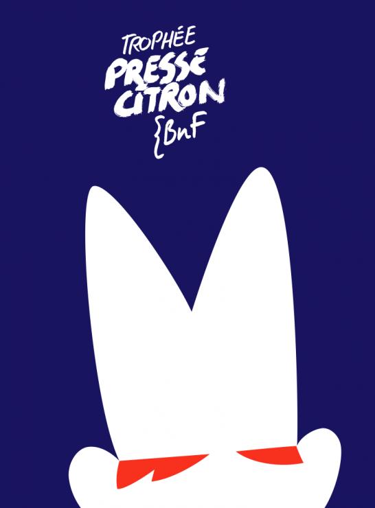 Trophee Presse Citron 2016
