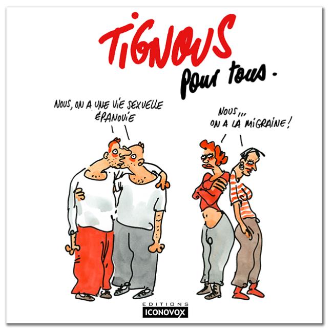 Tignous Homos