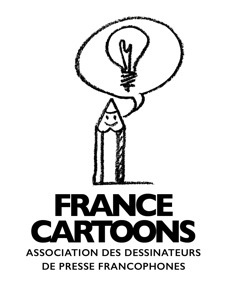 Logo France-Cartoons