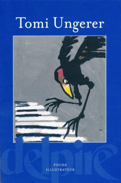 Ungerer Gallimard