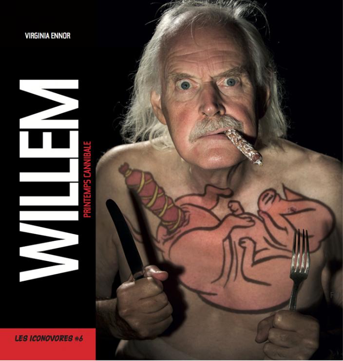 Willem Iconovores
